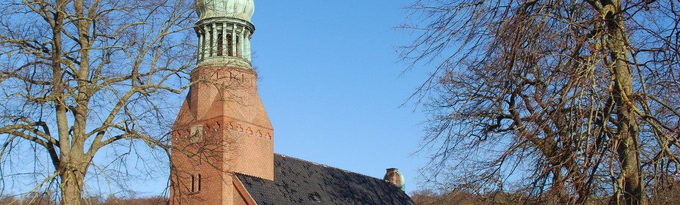 Høstgudstjeneste i Frederiksværk Kirke