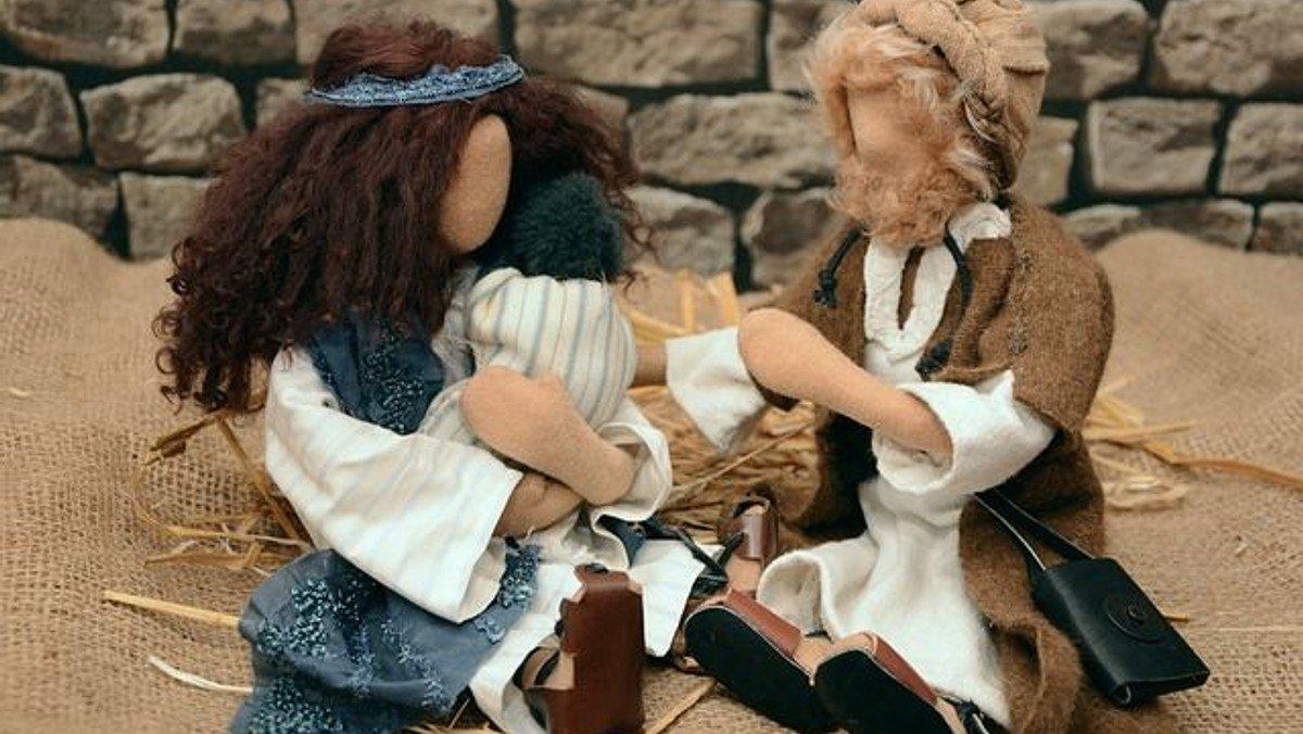 Julegudstjeneste for børn (Rørdal)