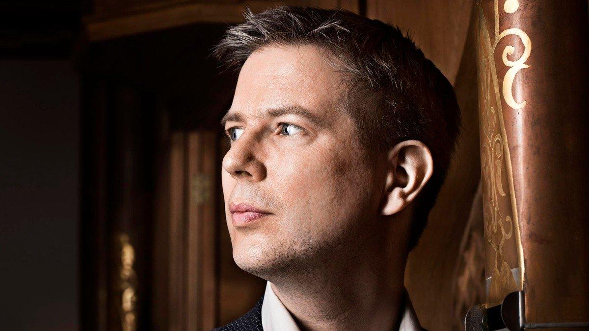 Aftenmusik: Præsentationskoncert med Mads Damlund