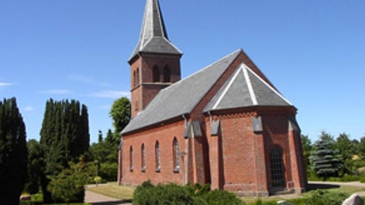 Gudstjeneste  i Brande kirke v/ MKR