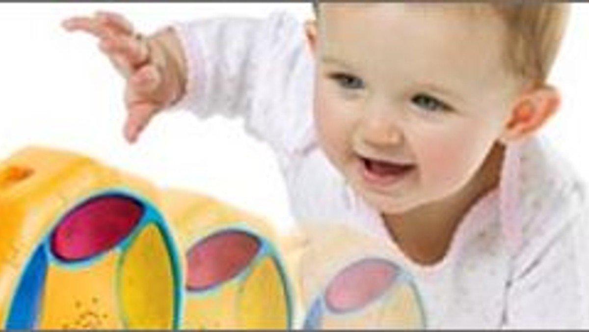 Babysalmesang 7-12 mdr.