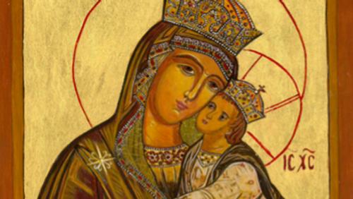 Russisk-Ortodoks korsang