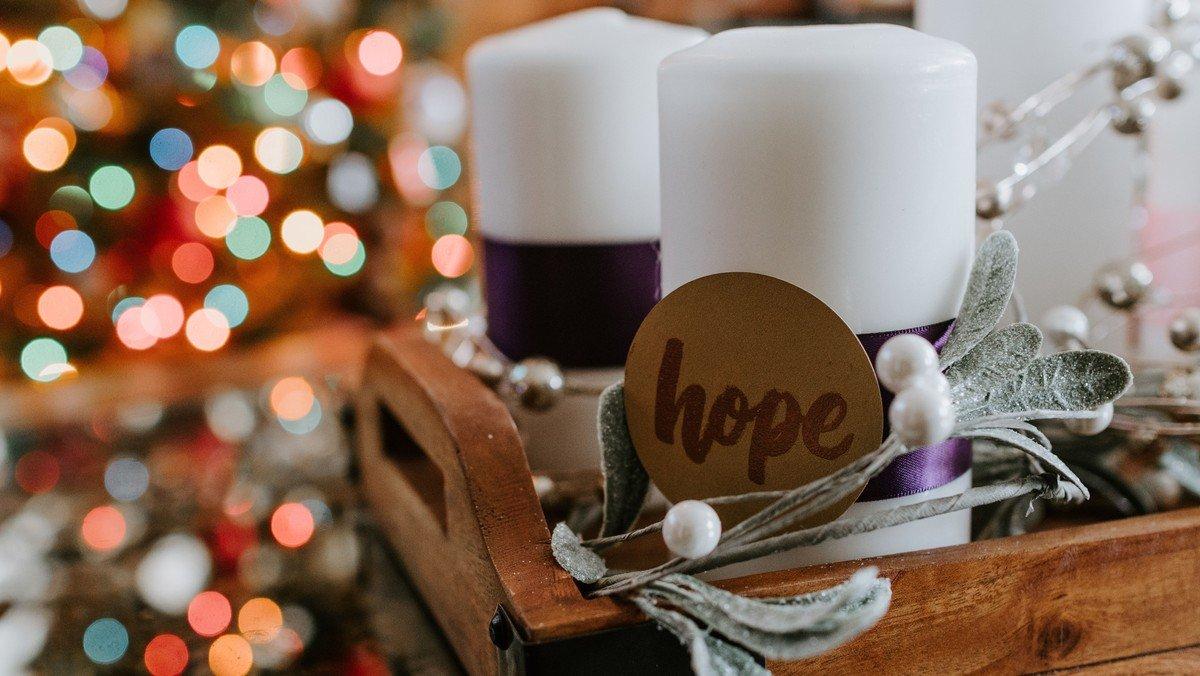 Julegudstjeneste 4. søndag i advent