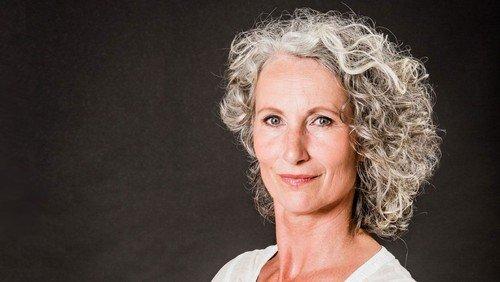 AFLYST: Adventsmøde - Randi Winther