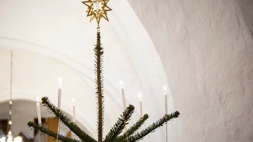 Familie gudstjeneste - Vildbjerg Sports- og Kulturcenter (Raising Light)
