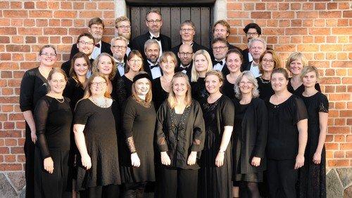 Korkoncert: Faurés Requiem v/Det Fynske Kammerkor