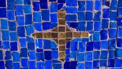 Mosaik gudstjeneste med børnekirke