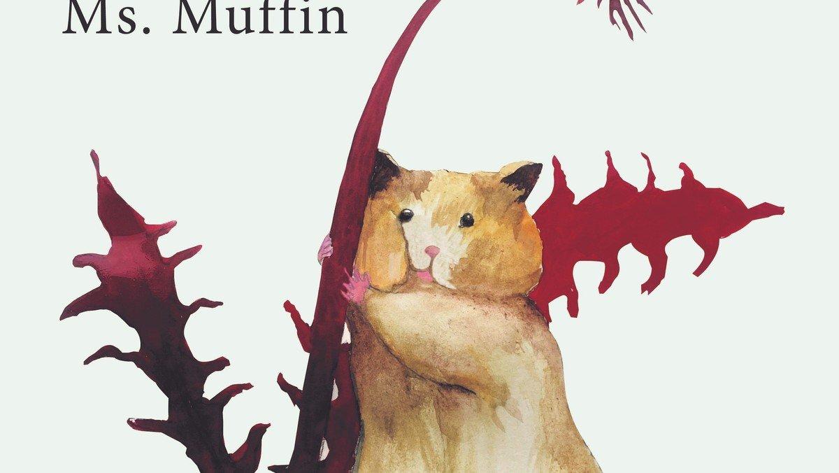 Farvel Marsvin - Farvel Hr. Muffin