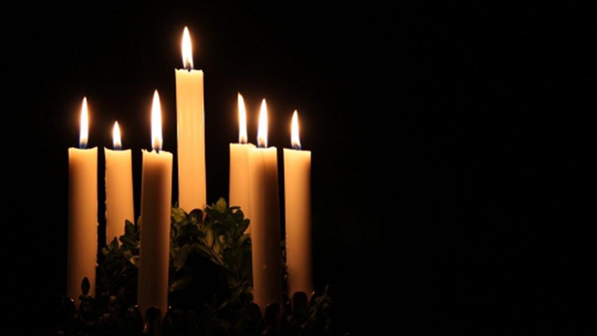 Luciagudstjeneste i Sct. Catharinæ Kirke
