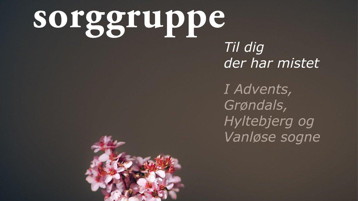 Sorggruppe i Hyltebjerg Kirke