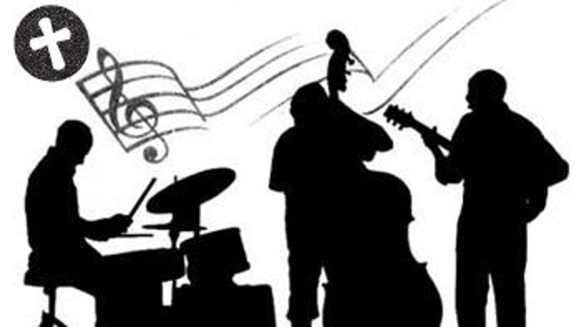 Musikgudstjeneste - AFLYST