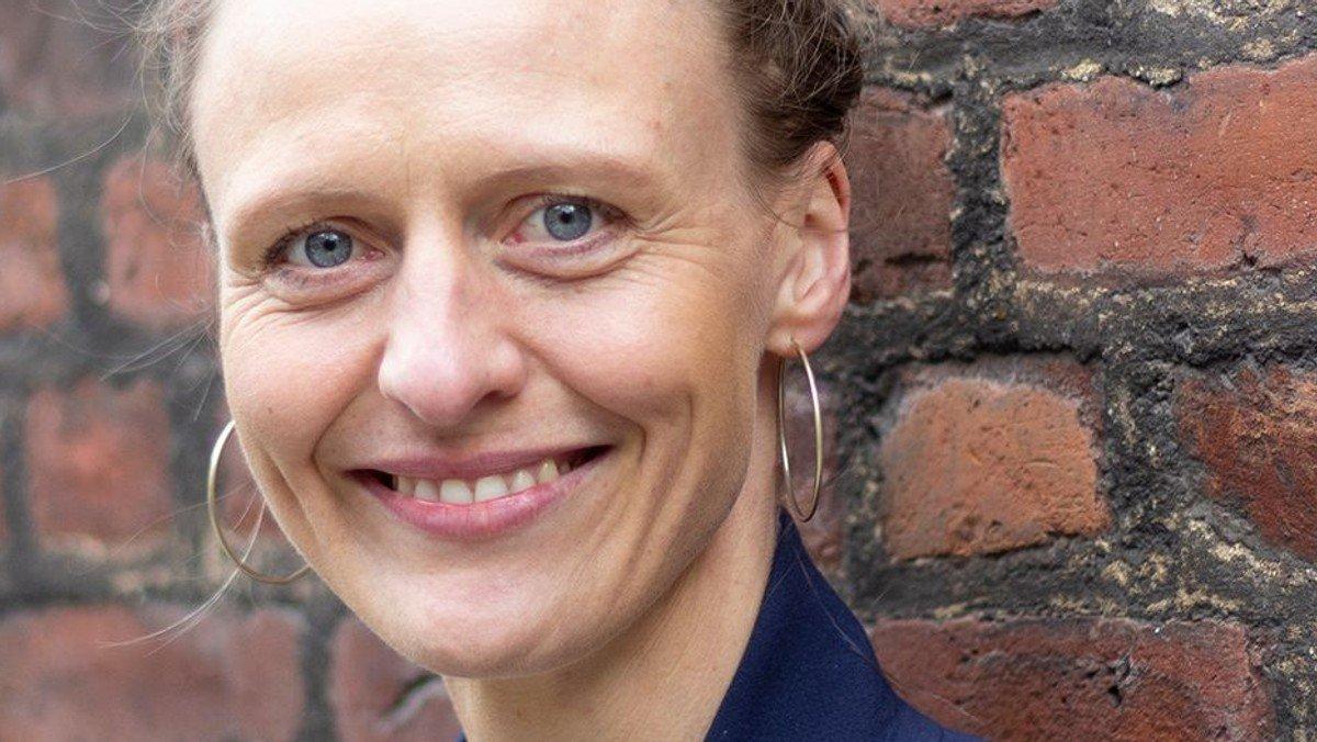 Tirsdagstræf: Foredrag v/ Ingrid Ank