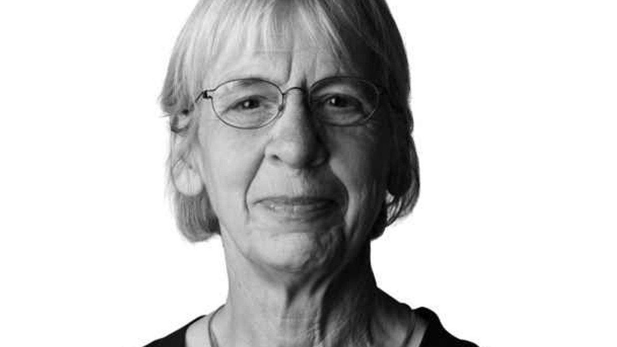 Tirsdagstræf: Foredrag v/ pastor Hanne Sander