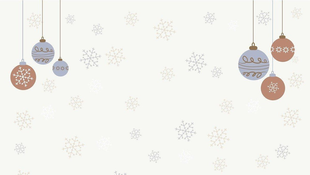 Tirsdagstræf: Juletema
