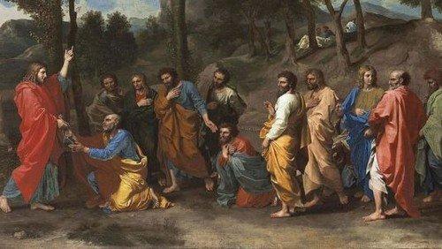 Højmesse - 5 . søndag efter Trinitatis