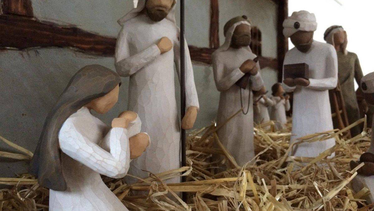 Juleaftensgudstjeneste v/Jeanette Henriksø