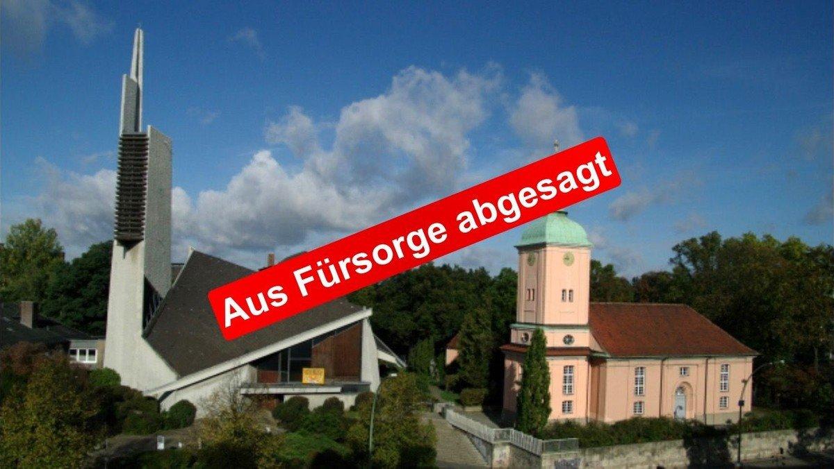 Musik im Gottesdient in Alt-Schöneberg
