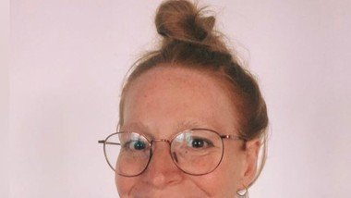 Einführungsgottesdienst von Pfarrerin Rebecca Cyranek