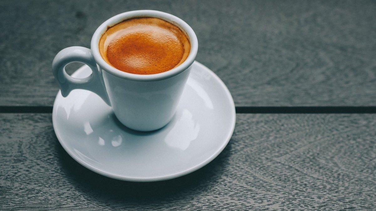 Espressotjeneste
