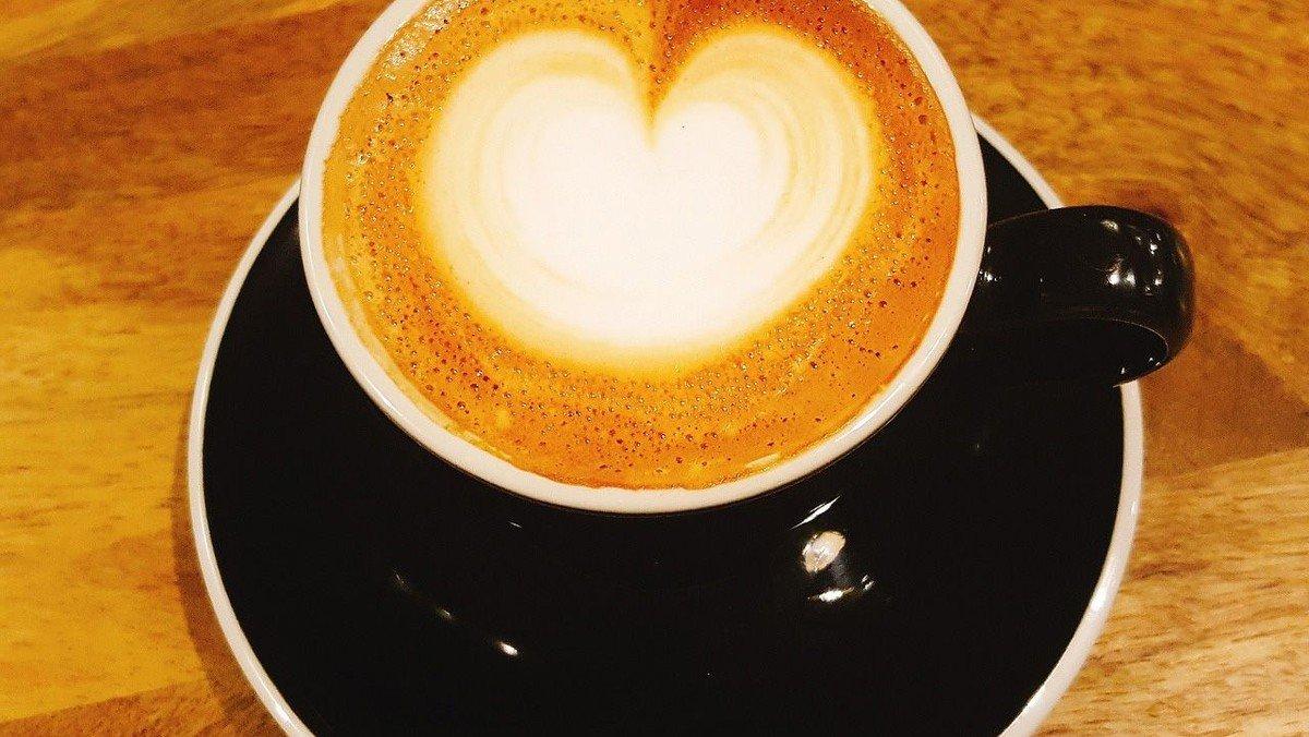 Café Hjerterum