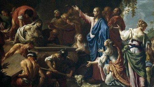 Højmesse - 16 . søndag efter Trinitatis