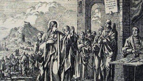 Højmesse - 17 . søndag efter Trinitatis