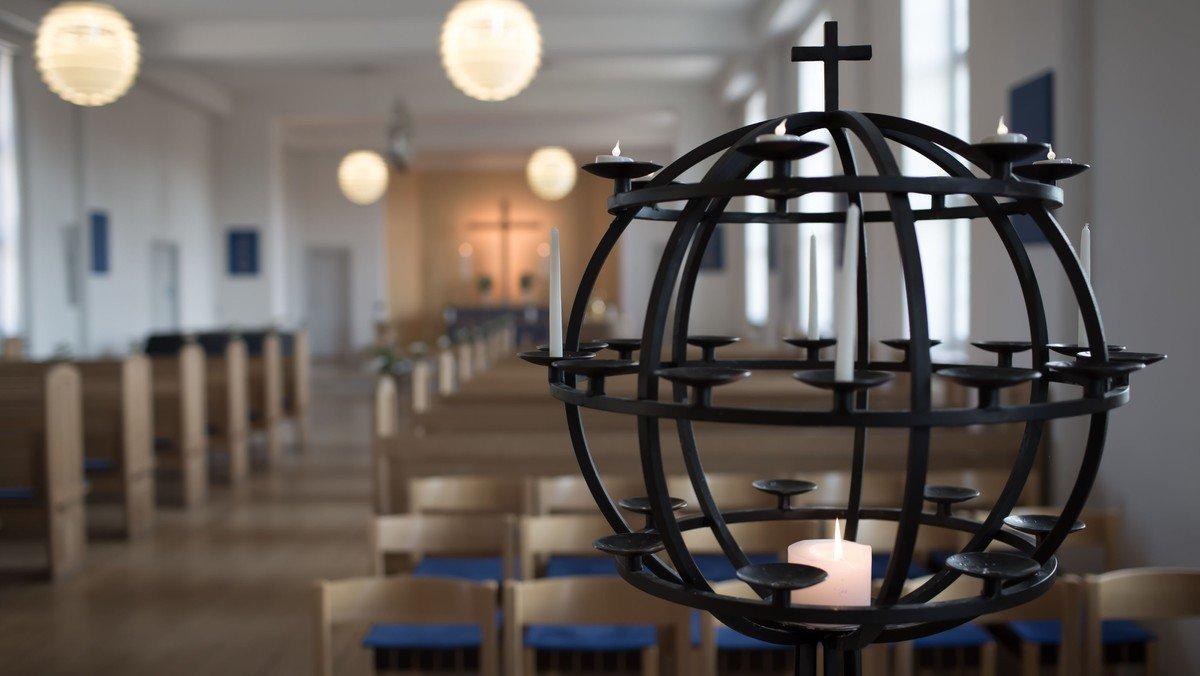 Højmesse + dåb v/ Ingrid Gadager