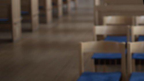 Allehelgensgudstjeneste - Sydhavns kantori medvirker