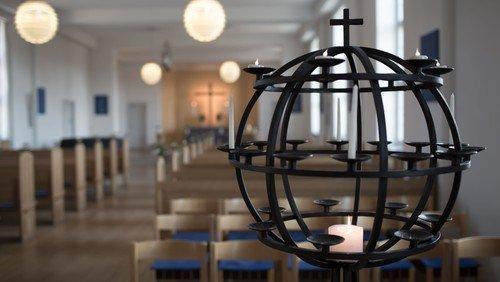 Højmesse - Sydhavns kantori medvirker