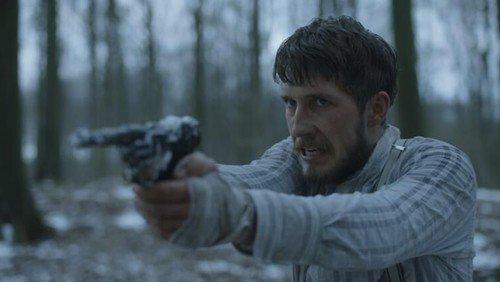 Filmaften: I krig & kærlighed