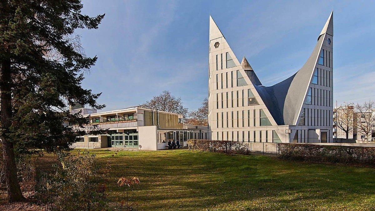 Gottesdienst mit ASF-Entsendung in der Dreieinigkeitskirche