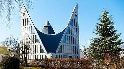 Jubiläumskonfirmation in der Dreieinigkeitskirche