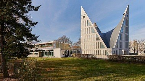 Gottesdienst in der Dreieinigkeitskirche