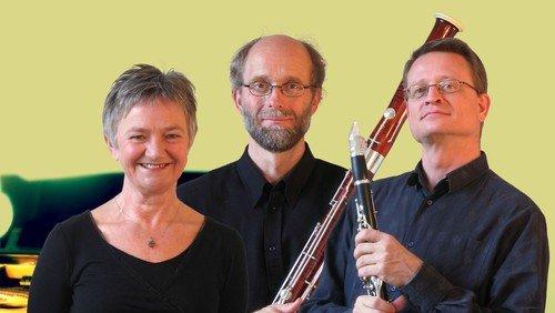 Koncert  Bornholms Musikforening