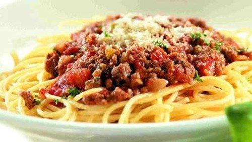 AFLYST Spaghettigudstjeneste