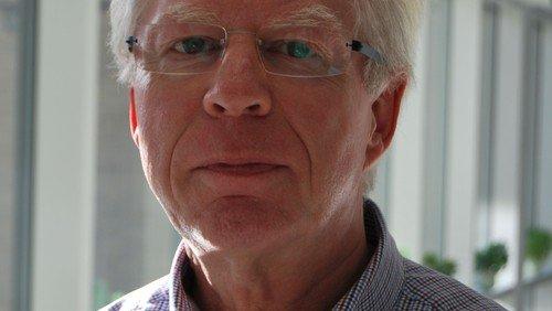 Afskedsreception Jørgen Harritsø