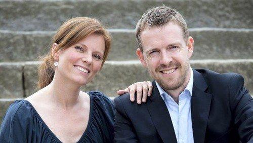 FormiddagsHøjskole med LAURA FLENSTED-JENSEN & NIELS BO EMGREN