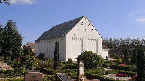 Adventsgudstjeneste i Ørum Kirke