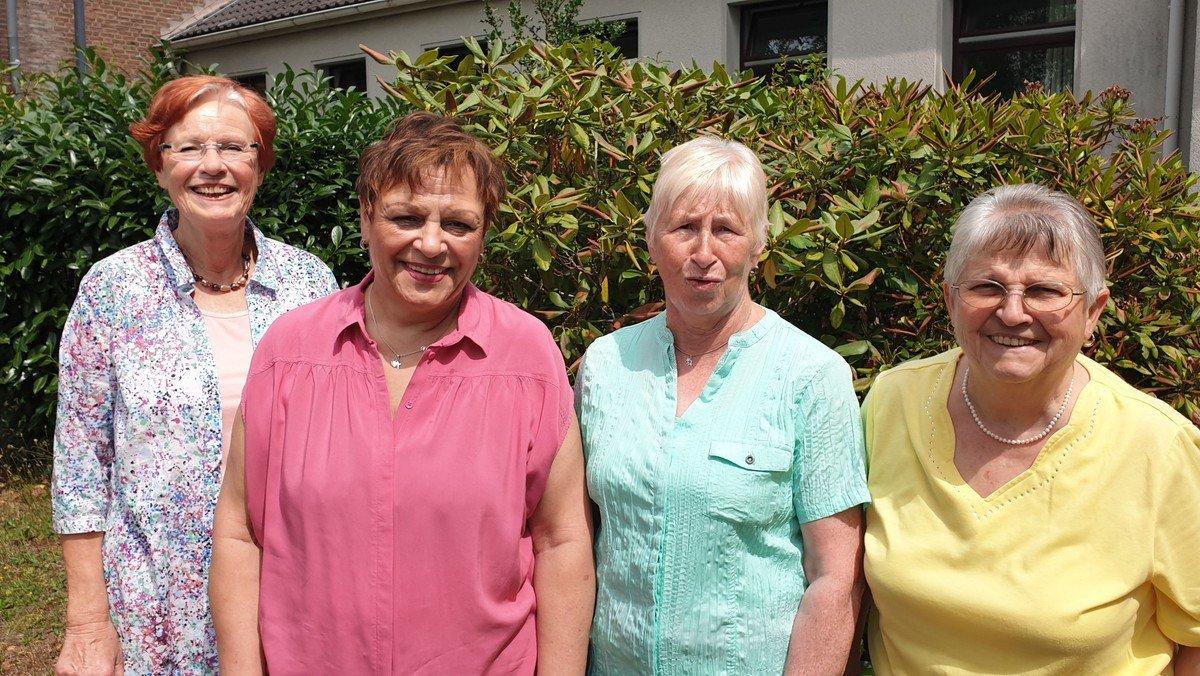 Seniorenkreis in Quettingen