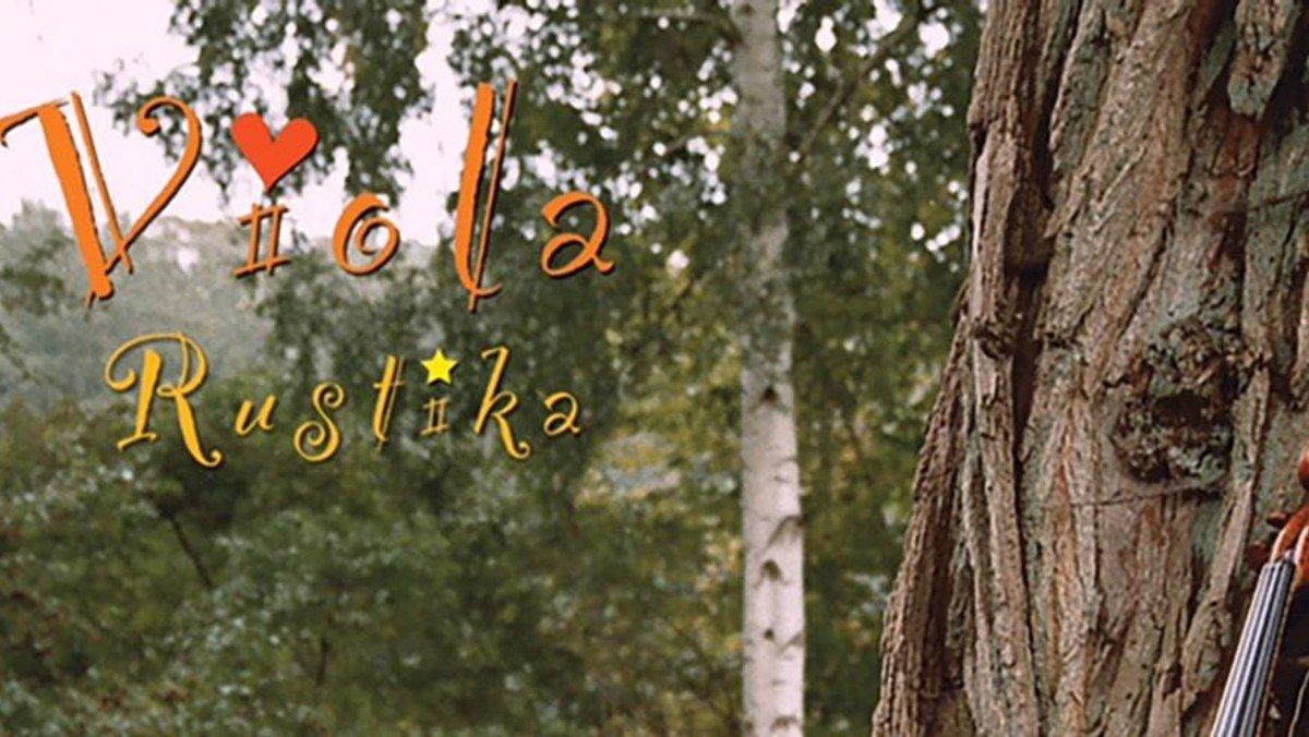 Koncert med Viola Rustika
