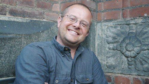 Orgelkoncert m. Morten Schousboe