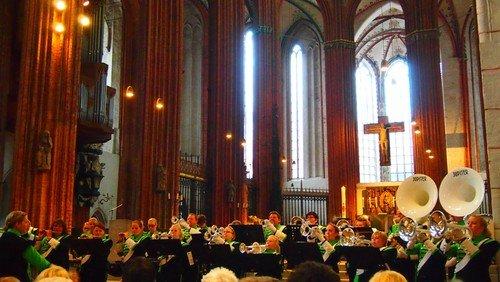 Gottesdienst mit Marienpastorin Inga Meißner