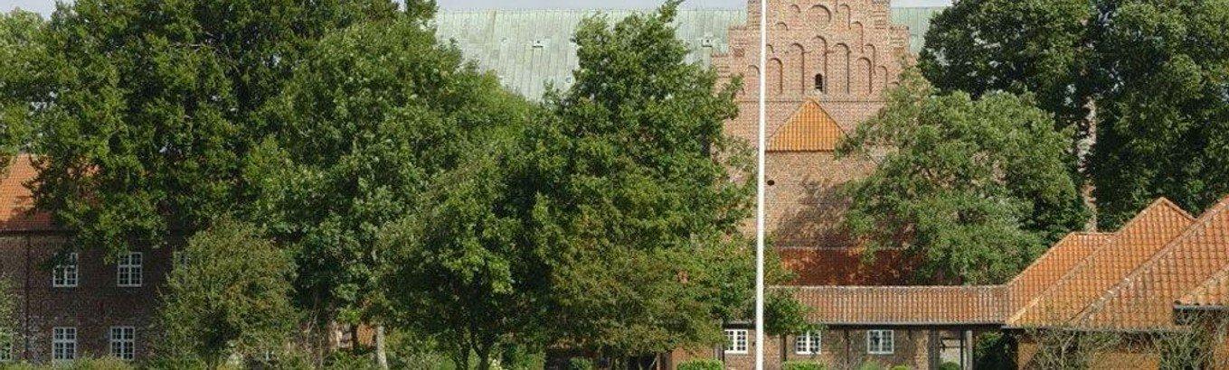 Sognetur: Sønderjyllandstur 13.-17. juli med ophold på Løgumkloster Refugium