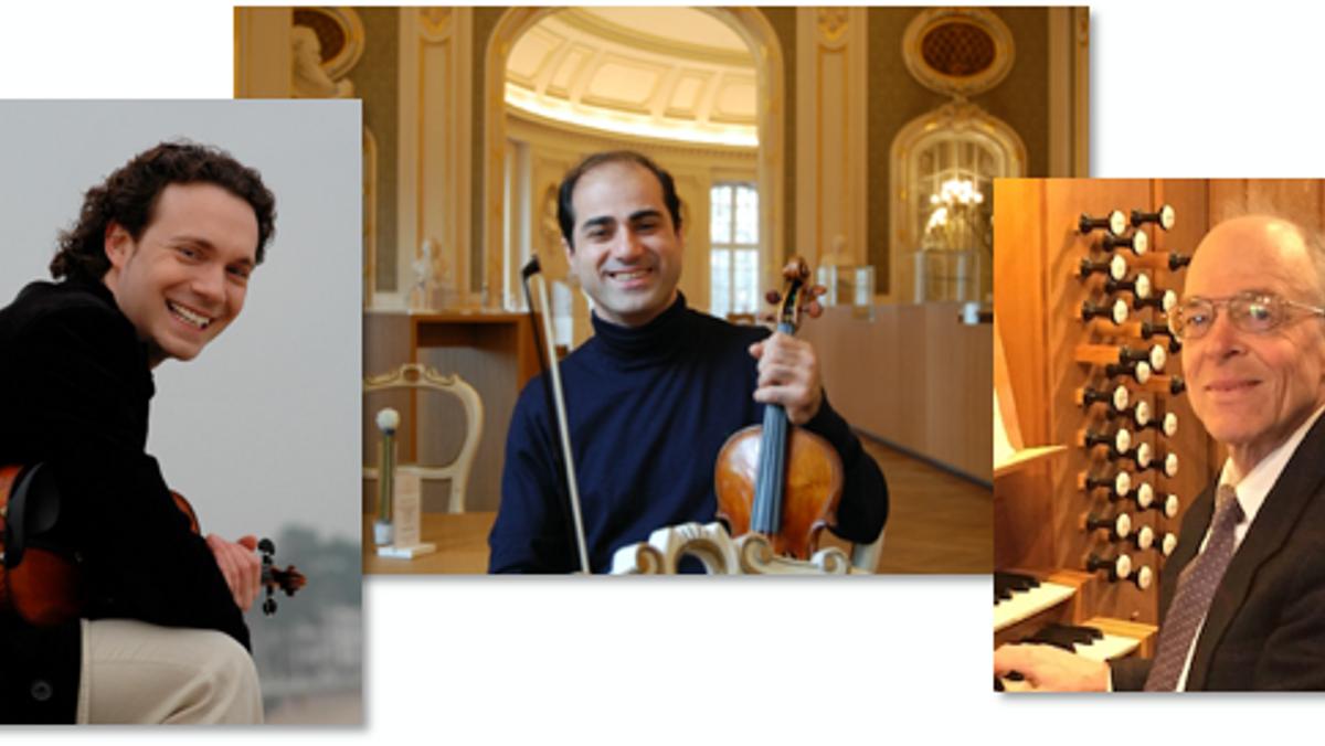 Konzertchen: Miniaturen der Klassik