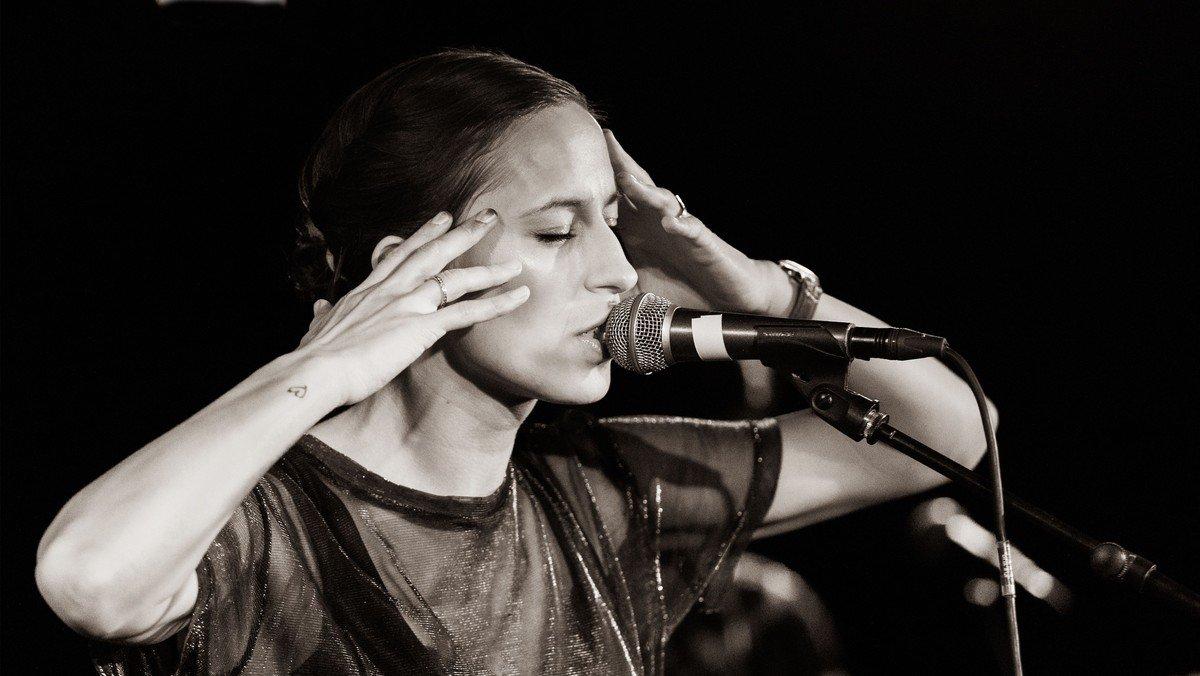Mathilde Falch koncert