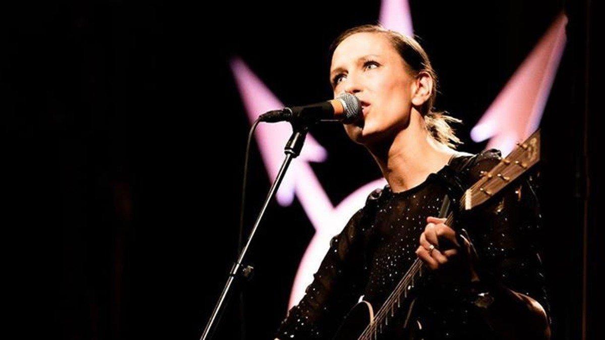 125 års jubilæum - Koncert med Mathilde Falch