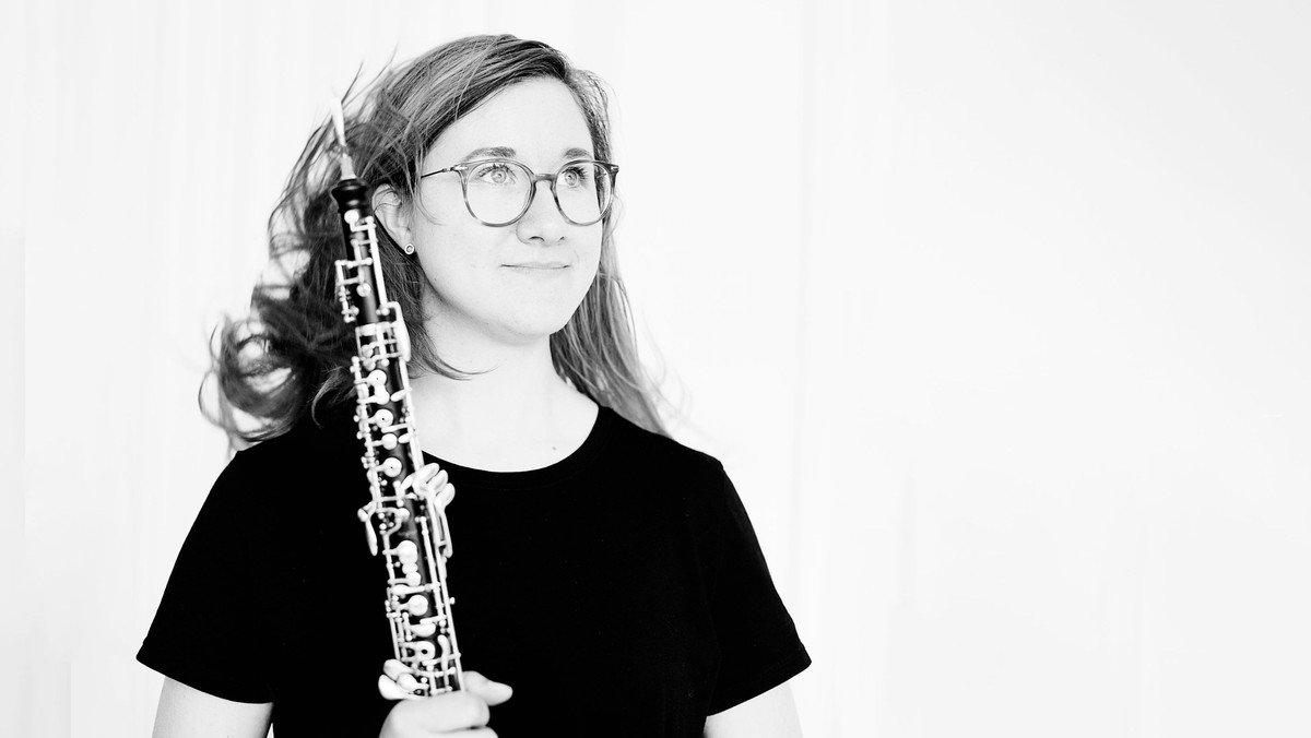 Final recital ved oboist Veronica Isabelle Stubberud