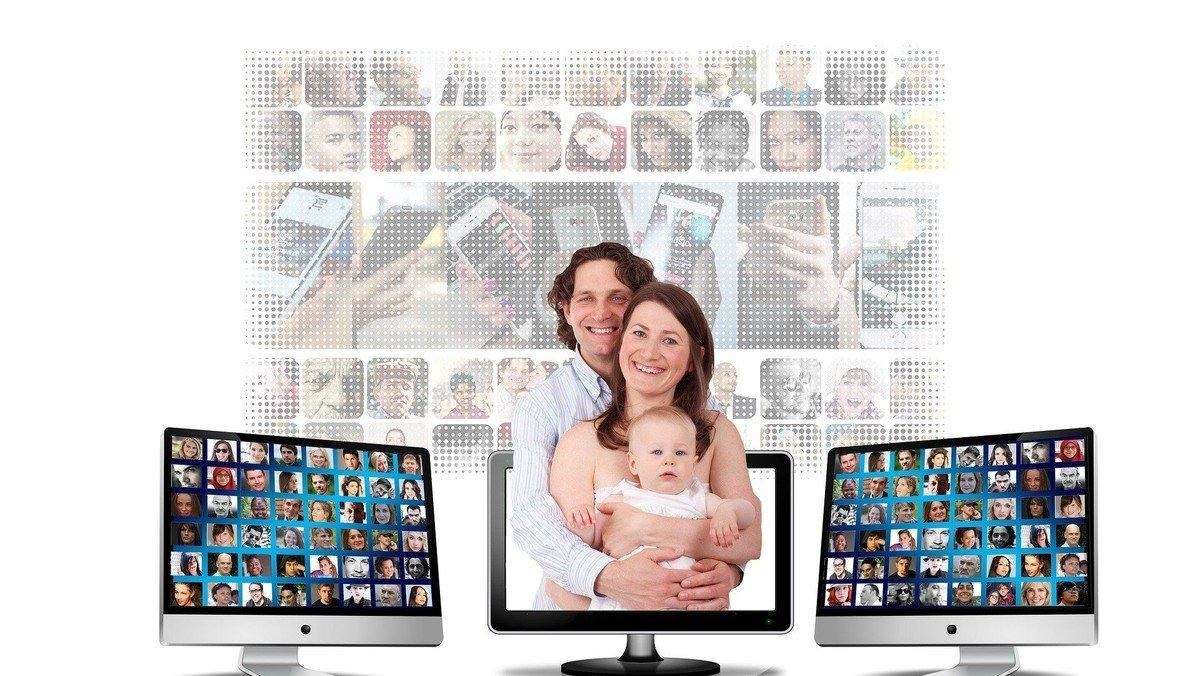 Elterndialog  Online