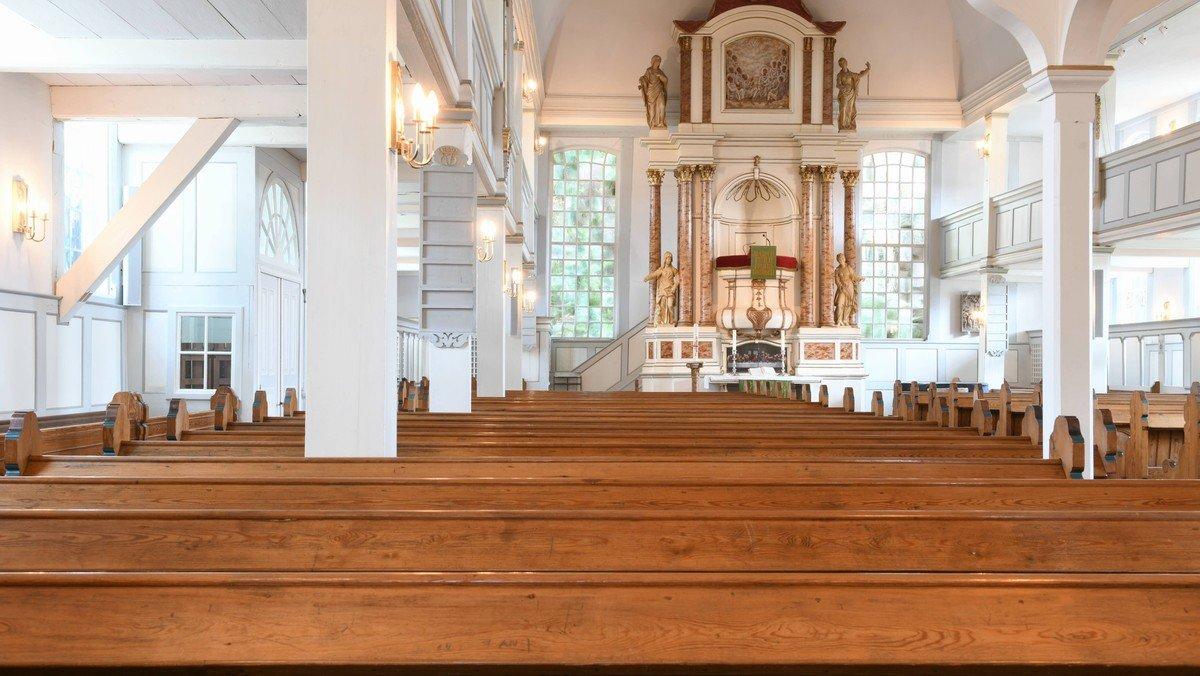 Gottesdienst zum Buß-und Bettag