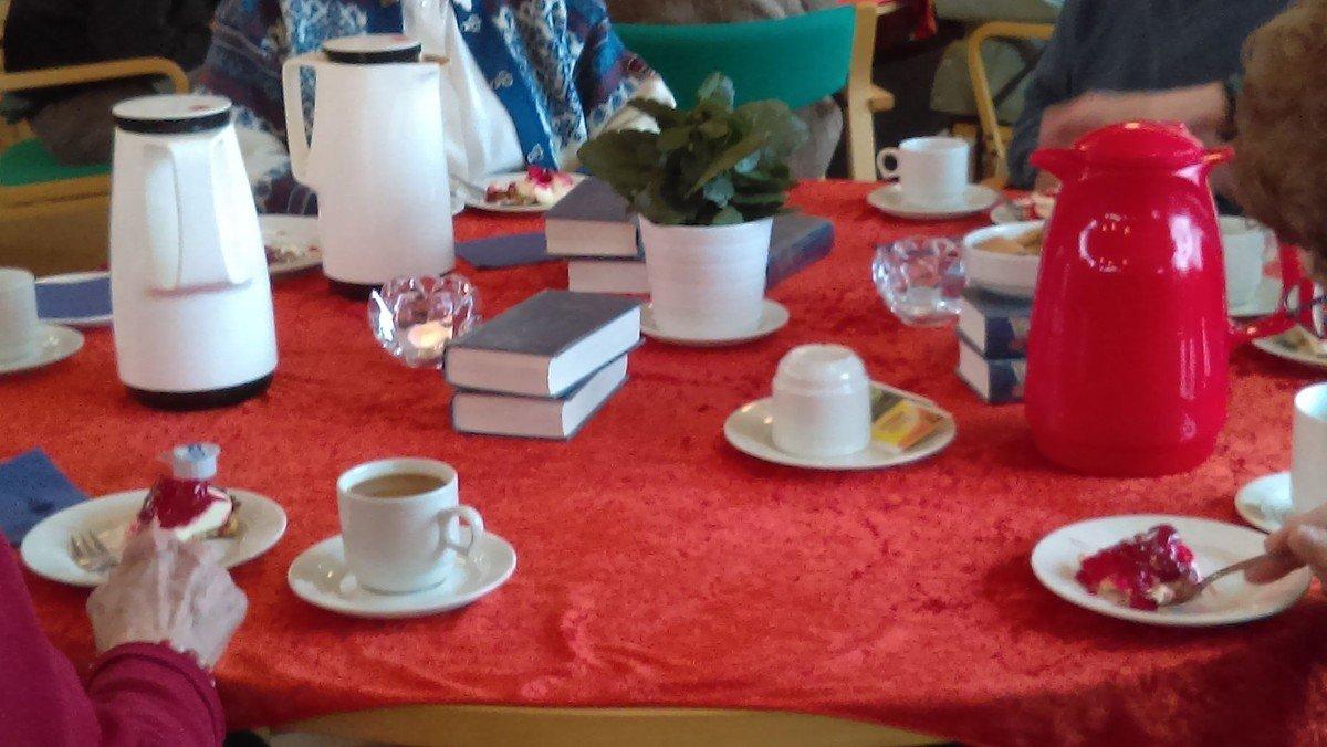 Torsdags-café